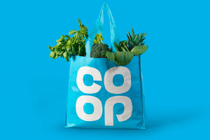 Co-op-Clover-Bag